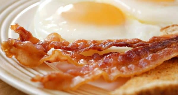 7 Reasons Bacon is Actually Healthy For You