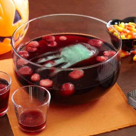 Top 3 Halloween Drinks for Kids