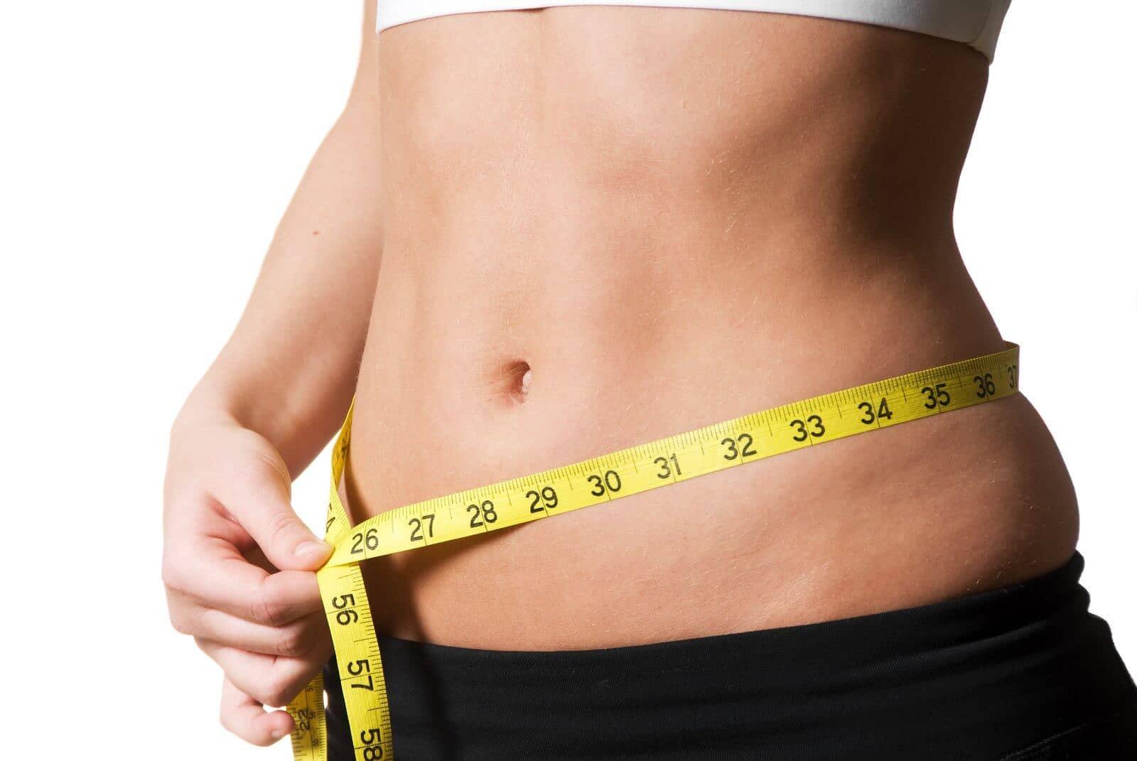 Быстро похудеть в талии и животе видео