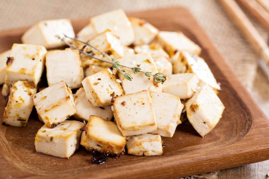Tofu Protein for a Healthier and Younger-Looking You