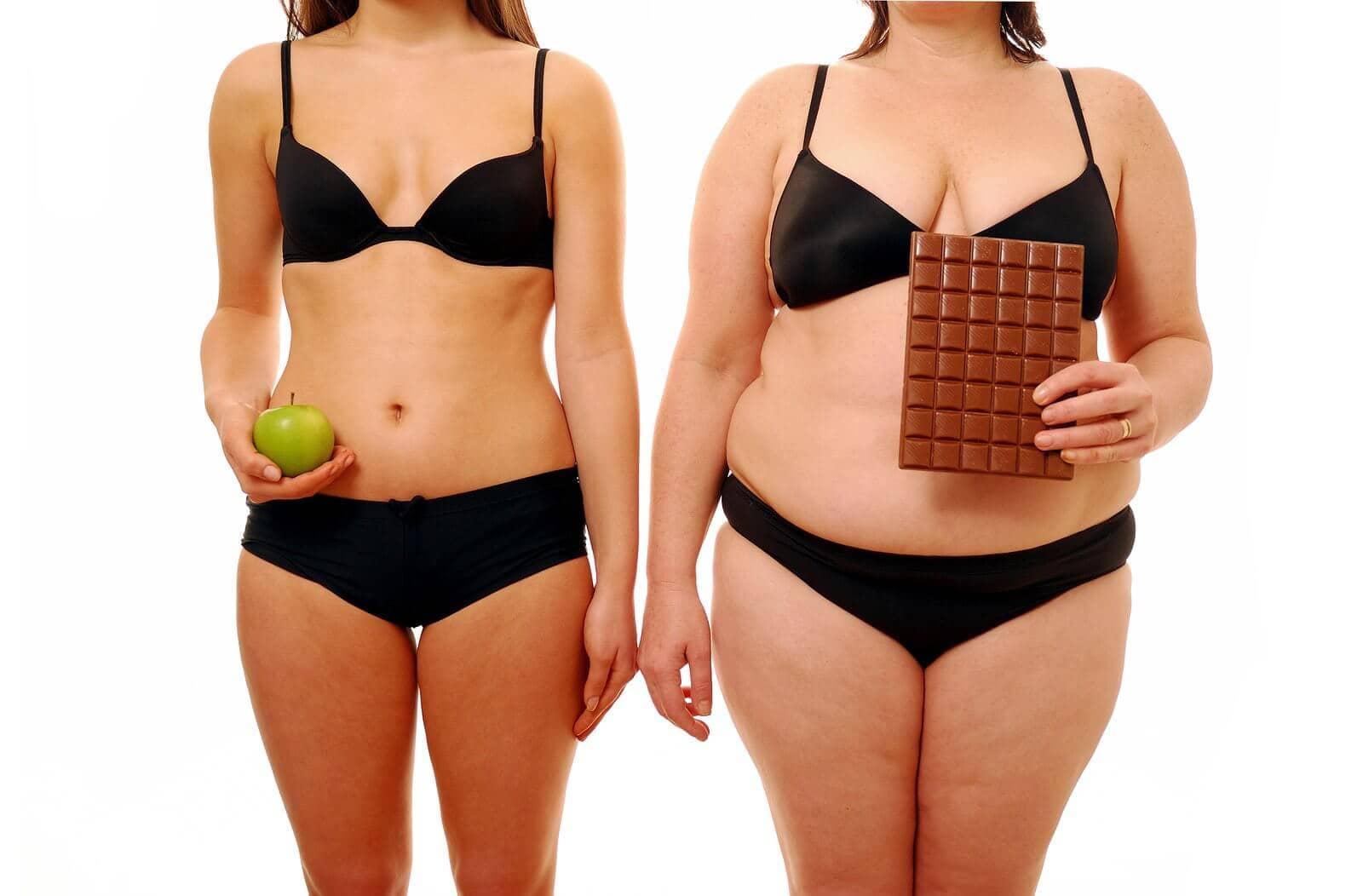 Картинки настраивающие на похудение