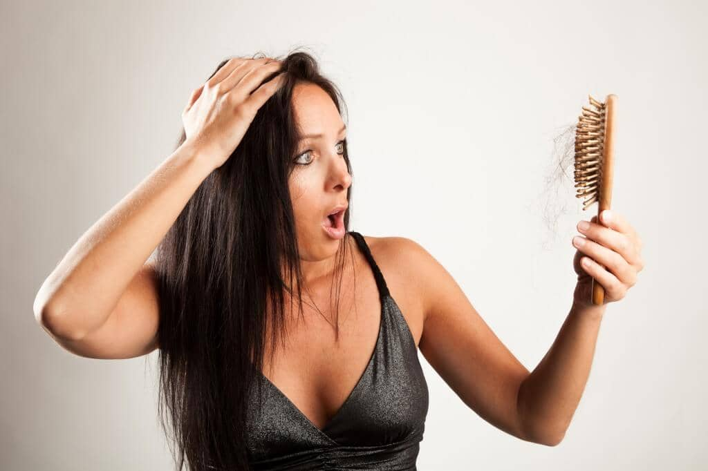 Herbs that prevent hair fall