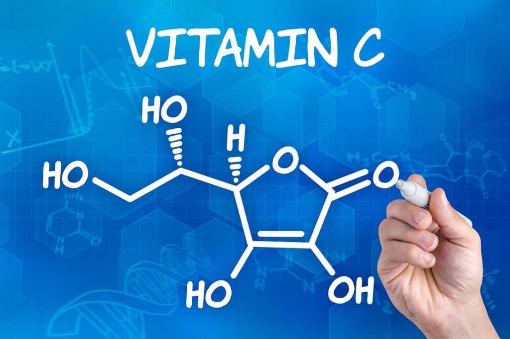 The panacea C Vitamin