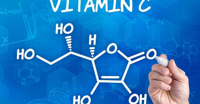 The panacea C Vitamin