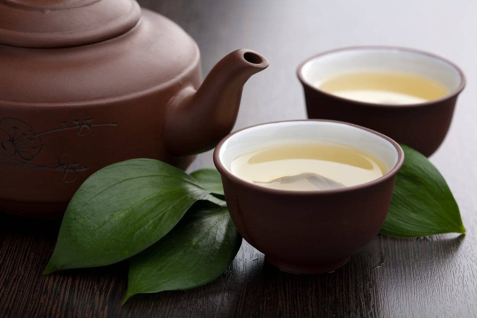 Why Drinking Green Tea is Good
