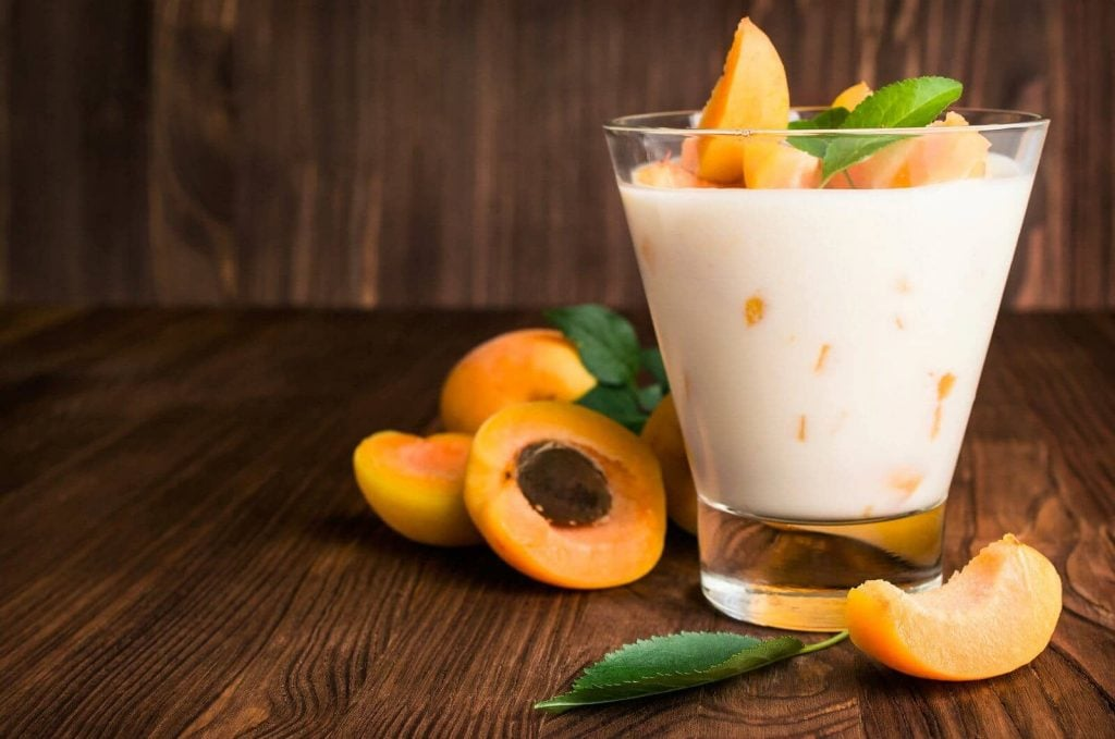 Yogurt: Nutritious Value And Other Benefits