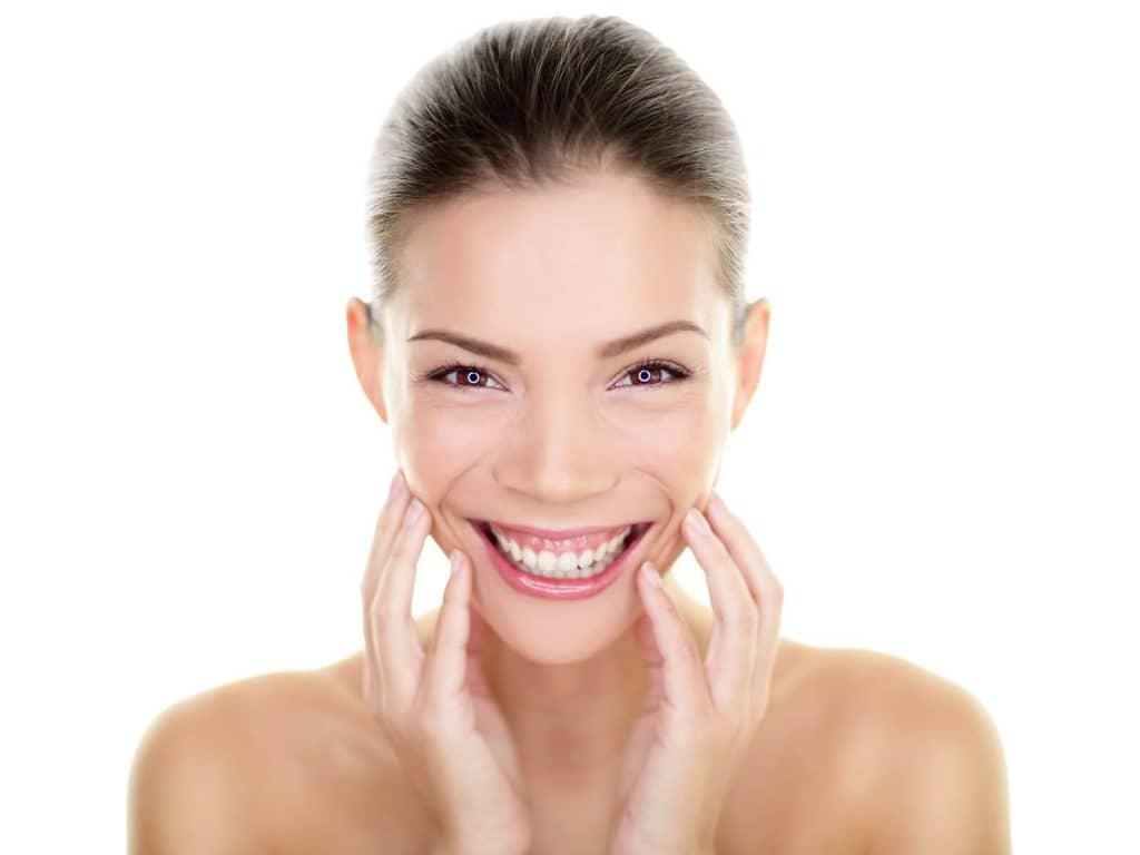 c-vitamin use in beauty treatments