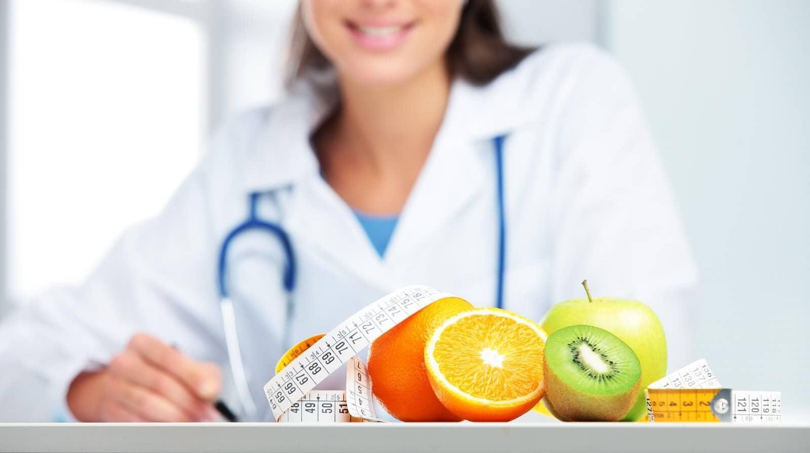 Подобрать диету для похудения Онлайн и Бесплатно Диетолог