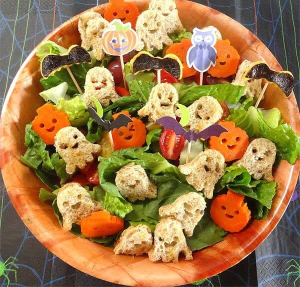13 1 Scary Diy Halloween Food Ideas And All Of These Are