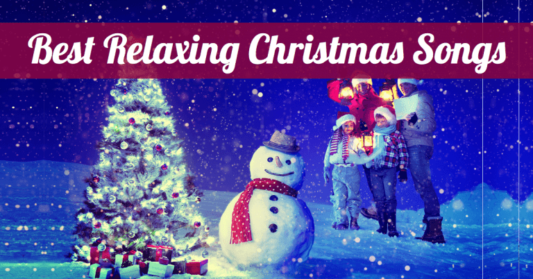best relaxing christmas songs