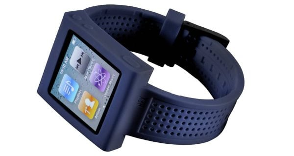 ipod watchband