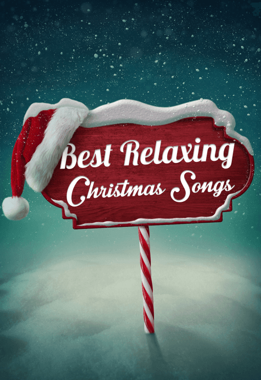 Wonderful Christmas Songs To Help You De-Stress This Holiday Season