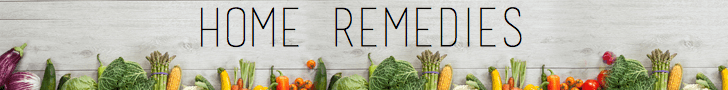 home remedies header