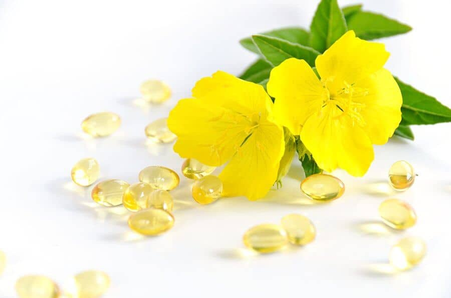 Image result for evening primrose oil