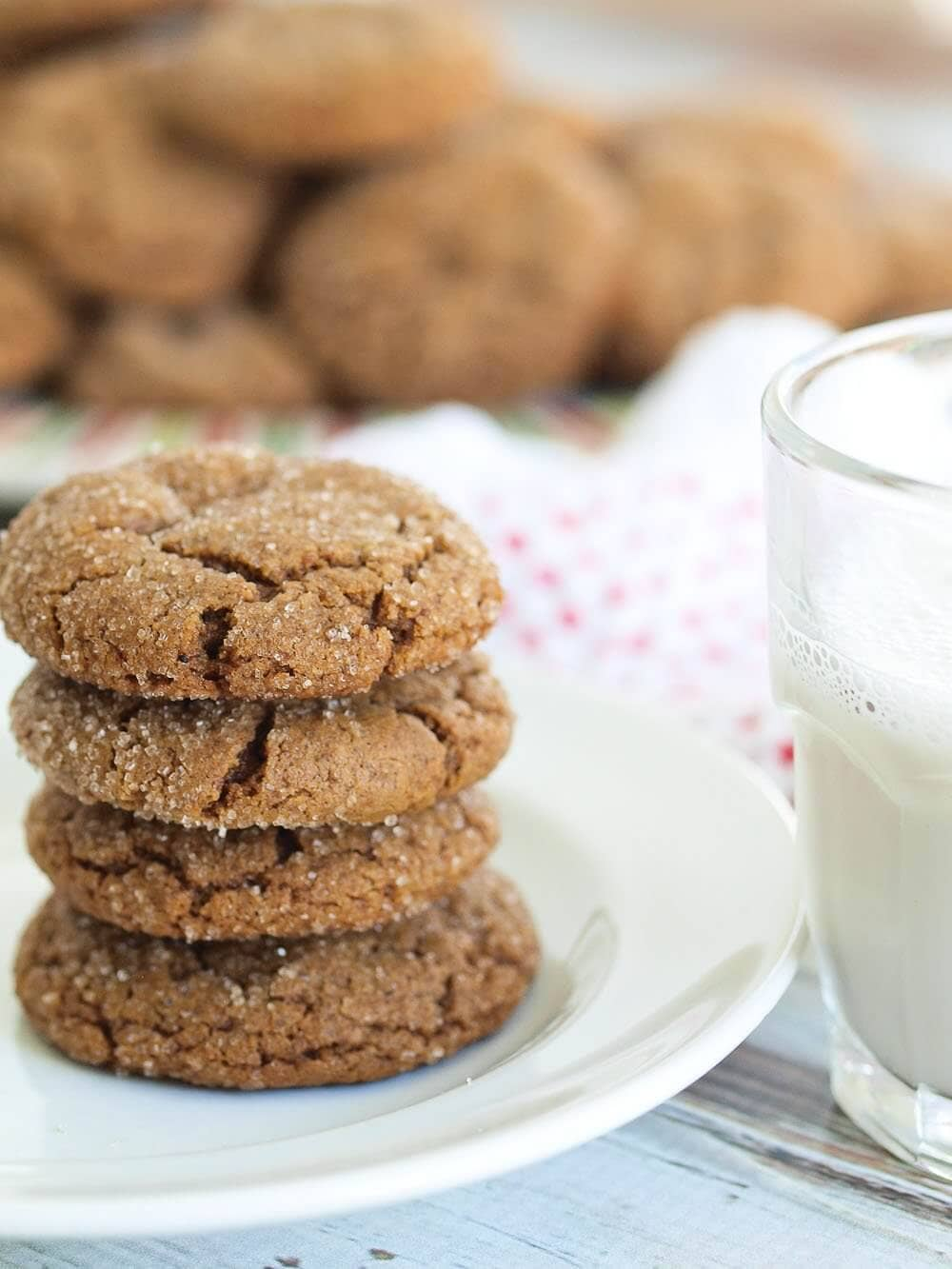 25 Incredible Recipes For Whipping Up Healthy Christmas ...