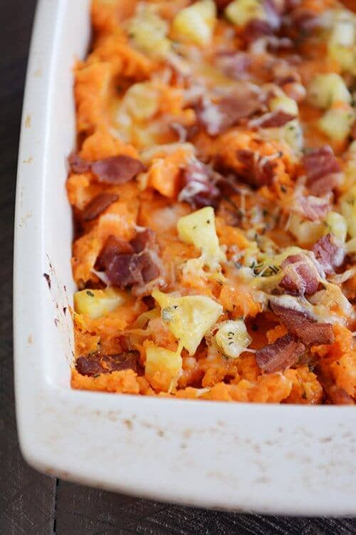 25 Healthy Casserole Recipes Packing Deliciousness With ...