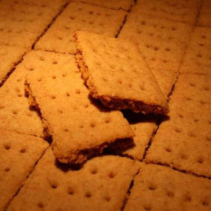 Graham Crackers (Gluten-Free)