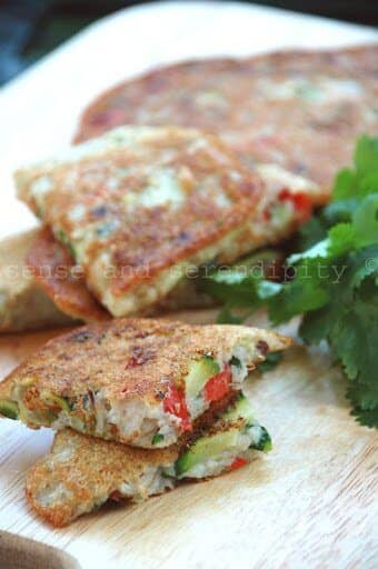 Gluten-Free Korean Pancakes