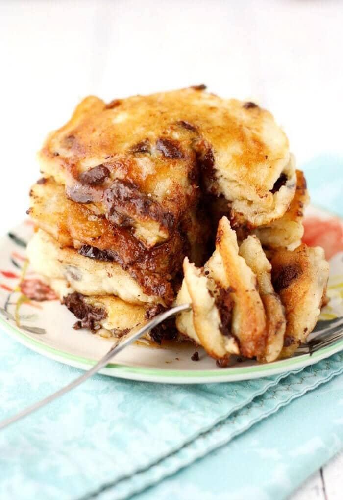 Gluten-free and Vegan Chocolate Chip Banana Muffins