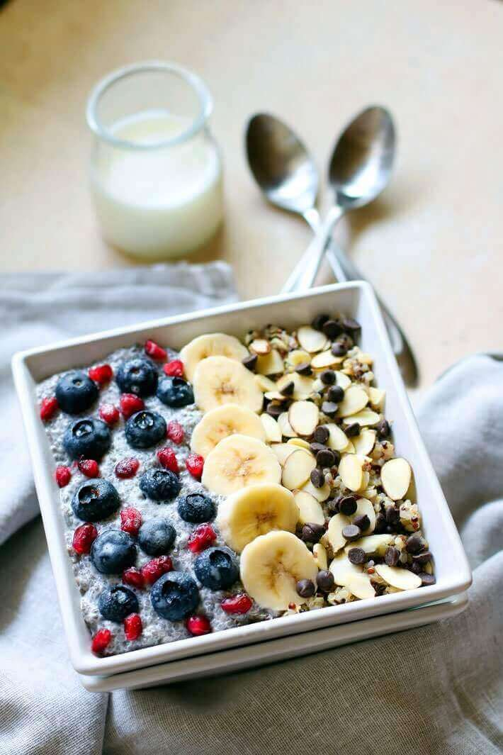 Gluten-Free Breakfast Power Bowls to Power Your Day