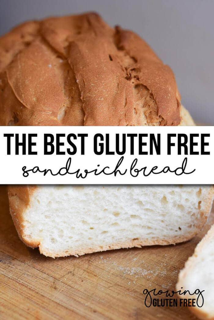 The Sandwich Bread