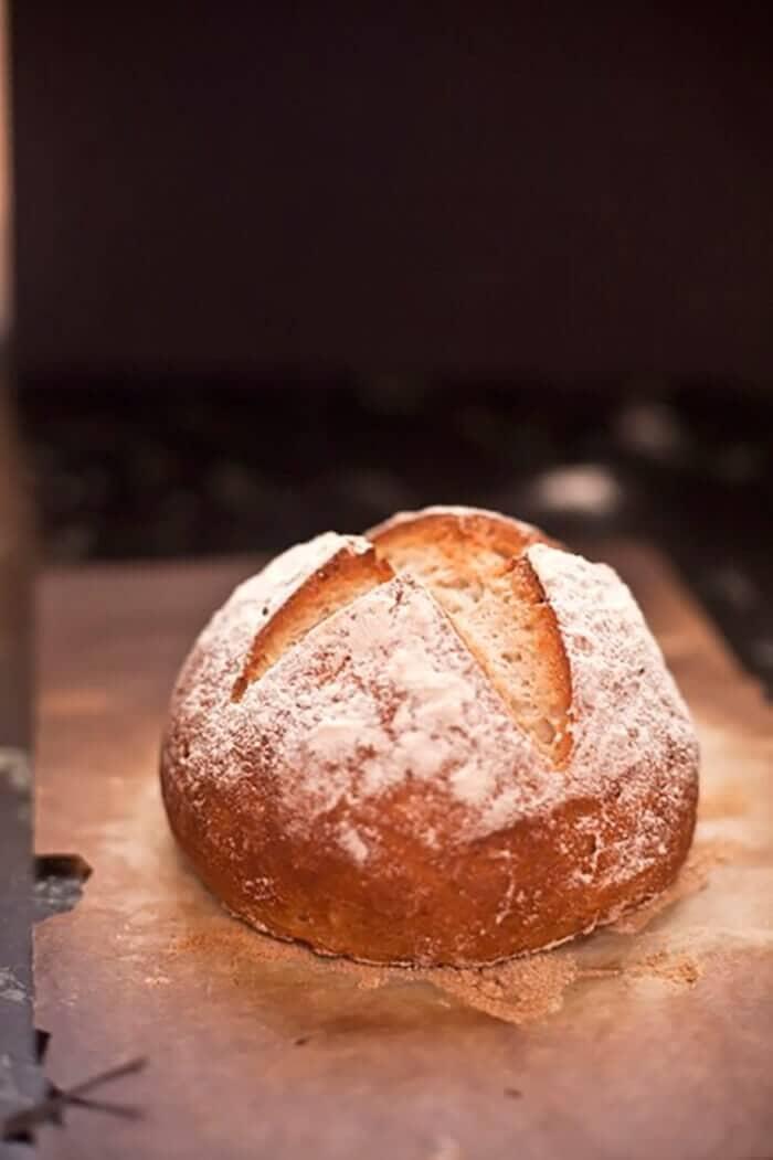 Master Bread Recipe