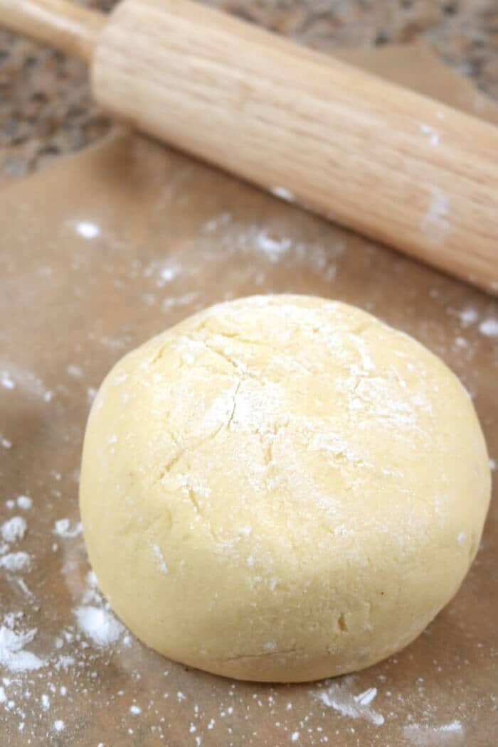 Multi-purpose Dough