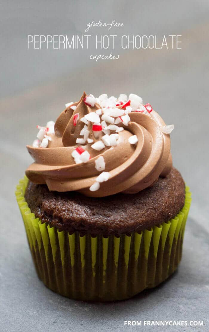 how to turn a cupcake recipe gluten free