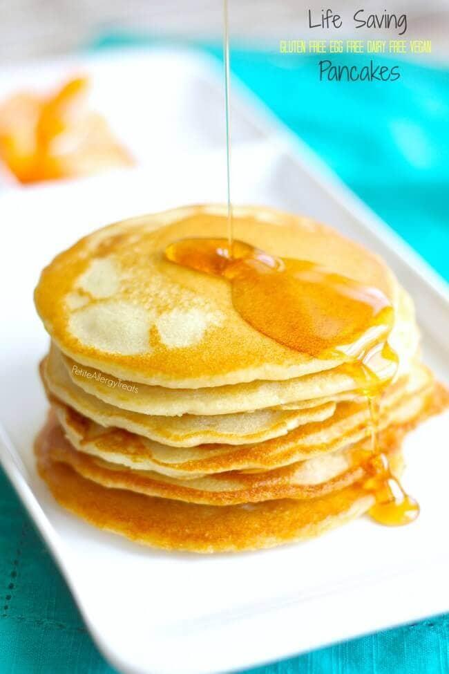 Life Saving Pancakes