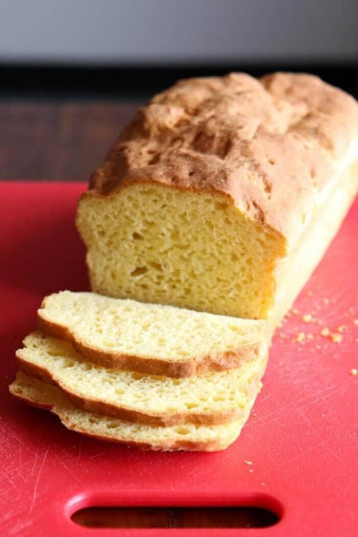 The Best Gluten-Free Sandwich Bread