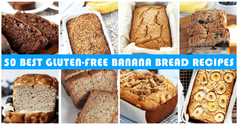 Gluten-Free Banana Bread Recipe Ideas