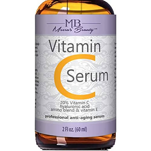 Meera's Beauty Vitamin C Serum